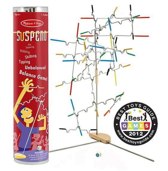 Jogo Suspend