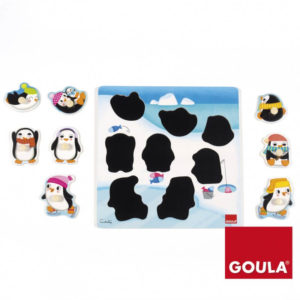 Puzzle Pinguins