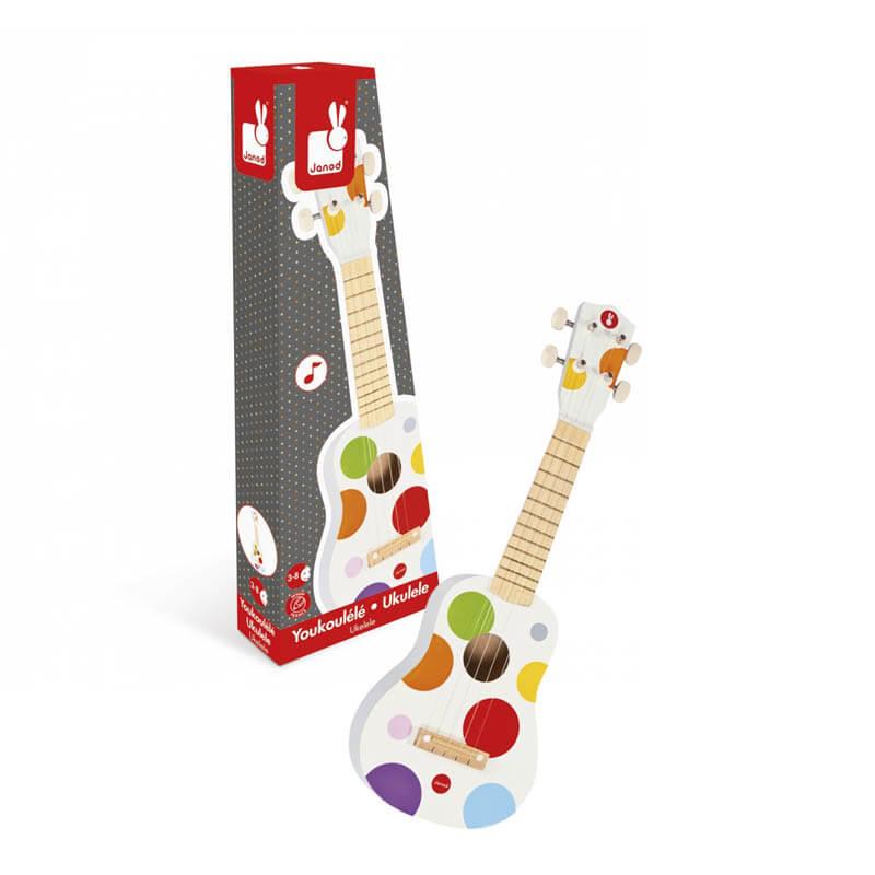 Guitarra Confetti