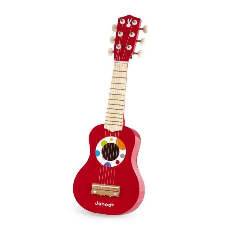 A Minha Primeira Guitarra