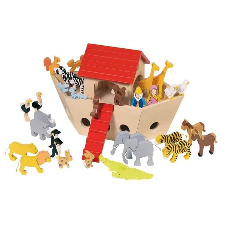 Arca de Noé Goki