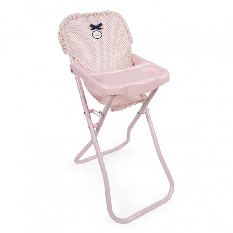 Cadeira da Papa Charlotte
