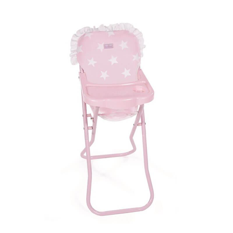 Cadeira da Papa Rosa Carlota