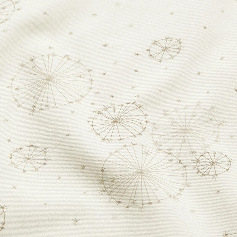 Protetor Lateral Completo Dandelion Natural