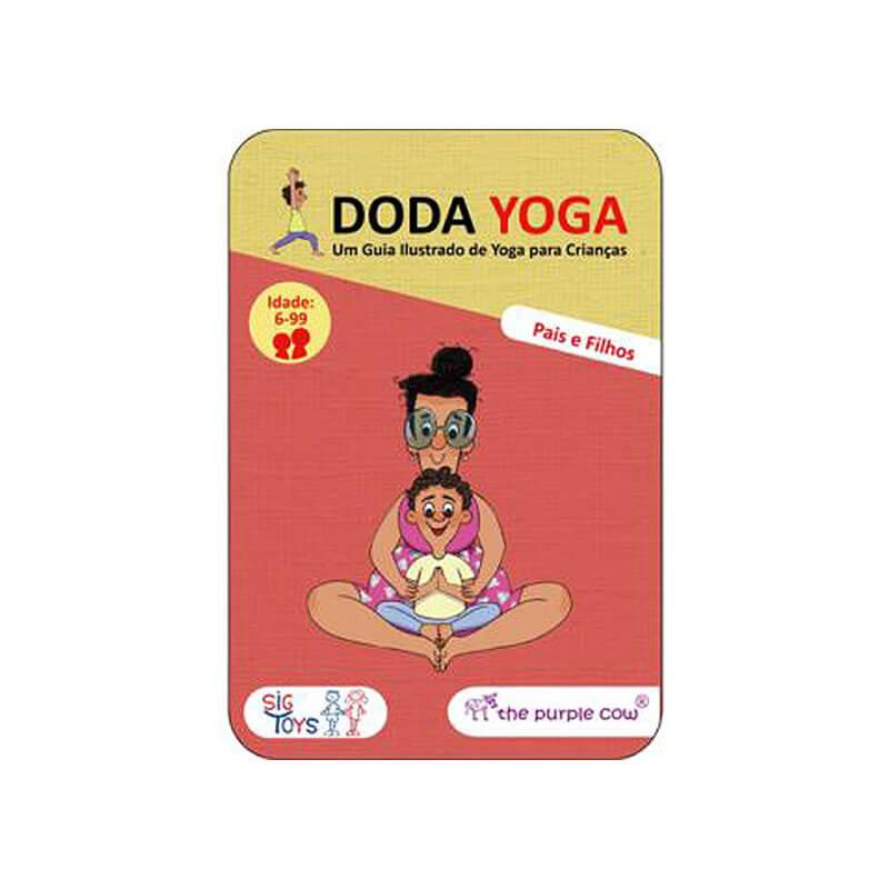 Doda Yoga Pais e Filhos