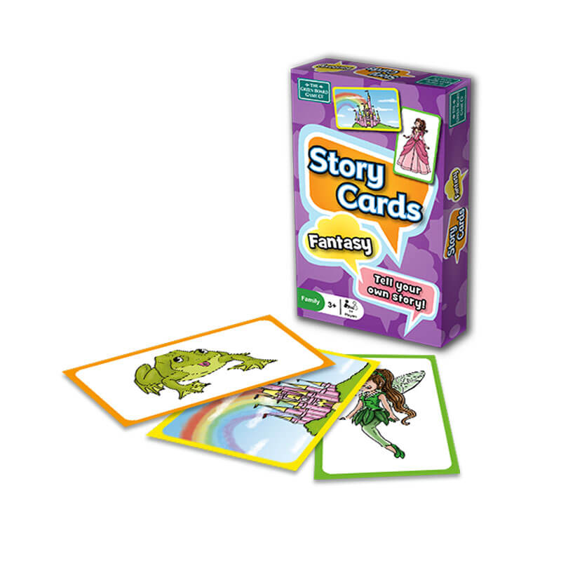 Story Cards Fantasia