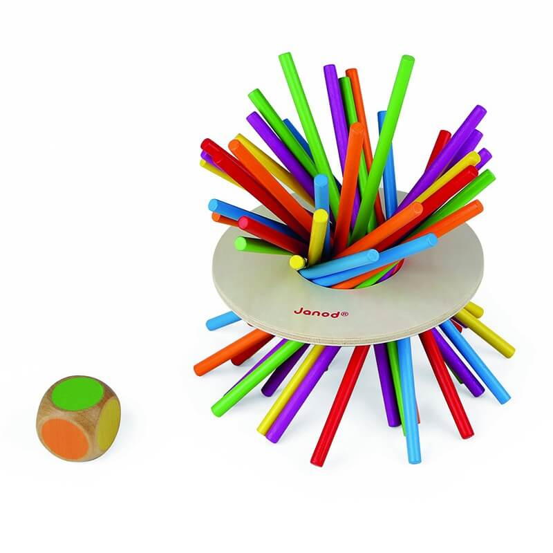 Jogo Crazy Sticks