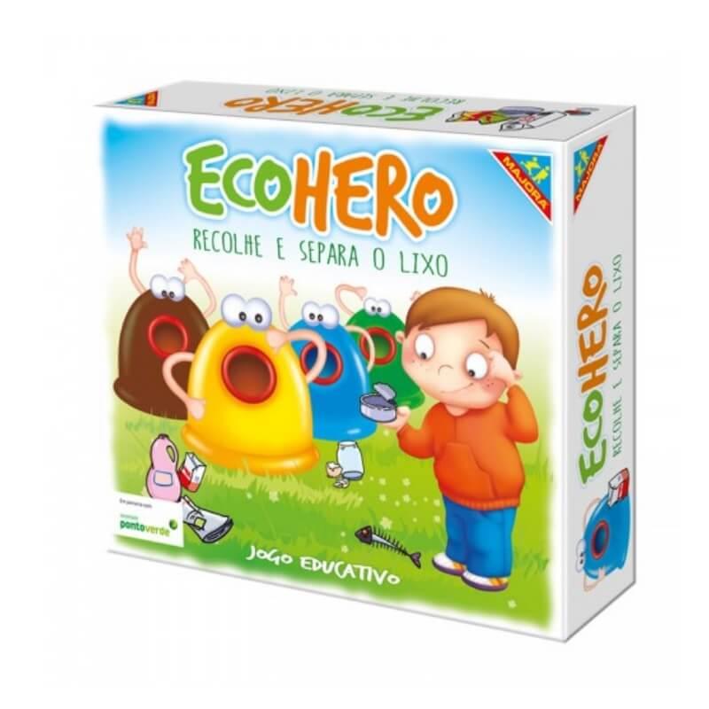 Jogo Eco Hero
