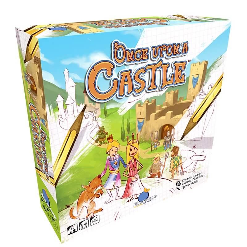 Jogo Era Uma Vez um Castelo