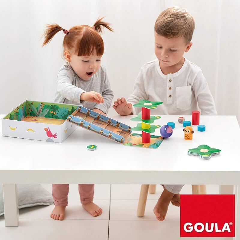 Jogo Go Gorila