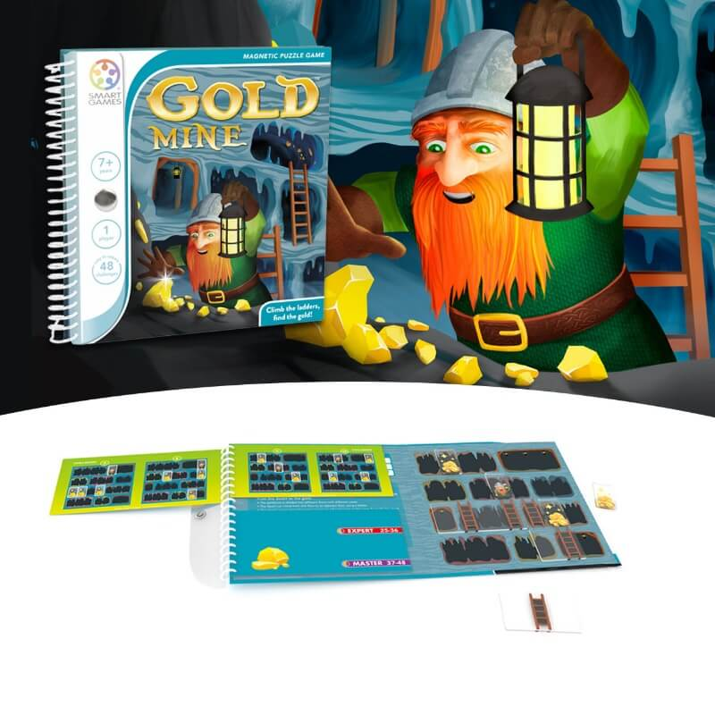 Jogo Gold Mine