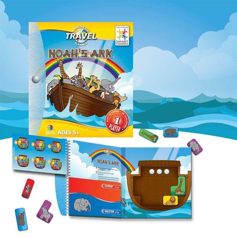 Jogo Arca de Noé