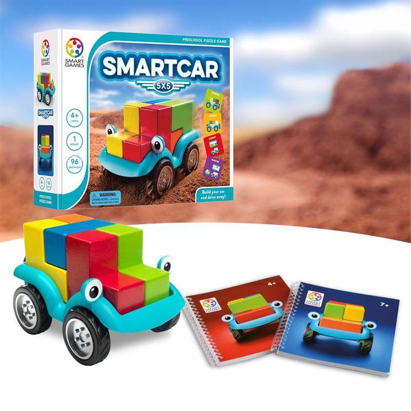 Jogo SmartCar