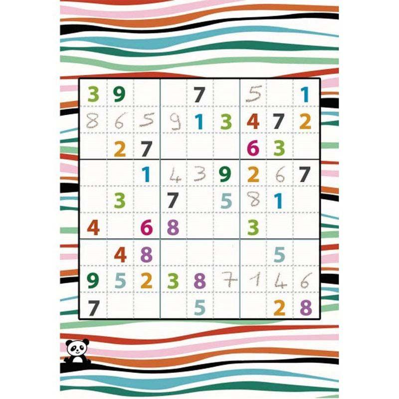 Mini Games Sudoku