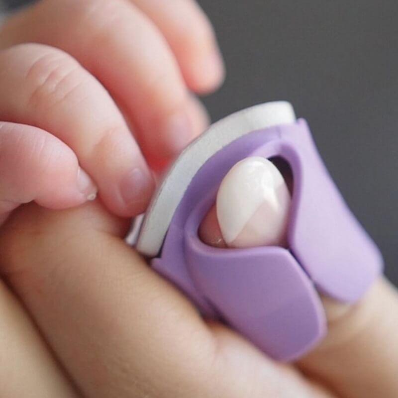 Limas Baby Nails