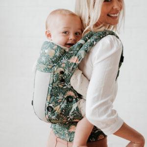 Porta Bebés