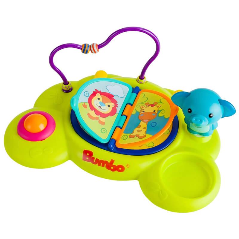 Brinquedo PlayTop Safari