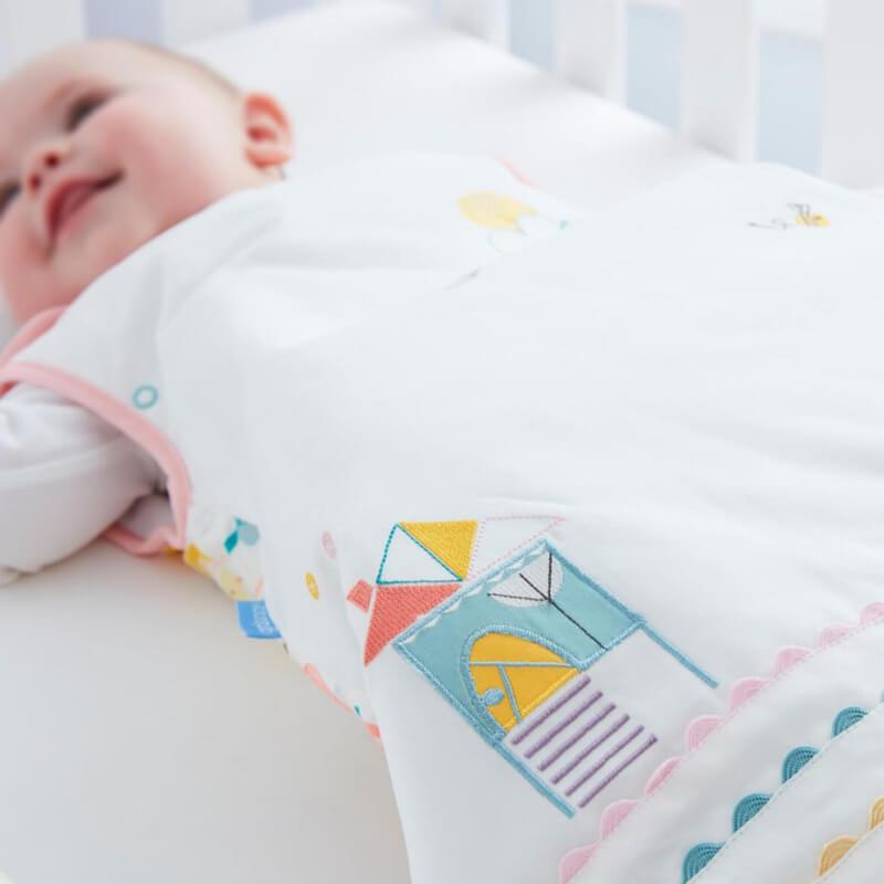 Saco Dormir 0-6 meses Folky Garden