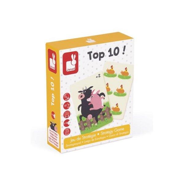 Jogo Top 10