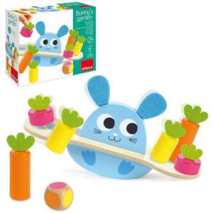 Jogo Bunny's Garden