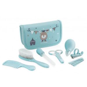 Kit Higiene com 7 acessórios