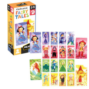 Flashcards Fairy Tales