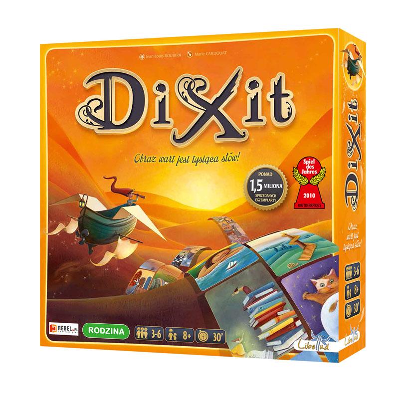 Jogo Dixit