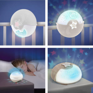 Luz de Presença Light & Projector