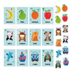 Flashcards Para Bebés