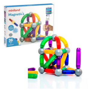Jogo Magnetics