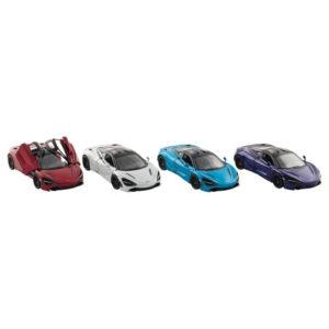 Carro Metal McLaren 720S