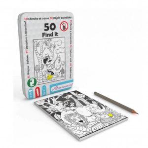 50 Descobre o Desenho