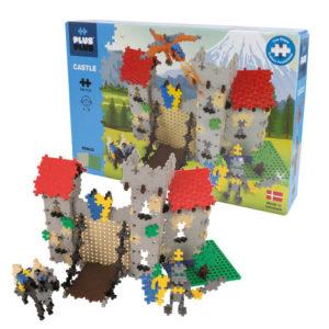 Construção Castle