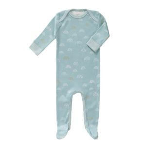 Pijama Arco Íris Azul