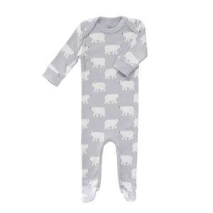 Pijama Urso Polar