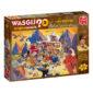 Puzzle Wasgij - Original Retro -