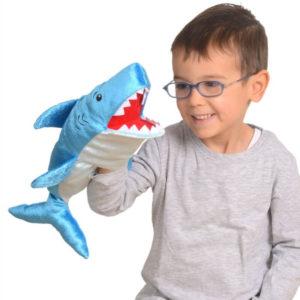 Fantoche Tubarão