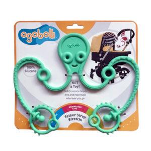 Brinquedo Polvo Ogo Bolli