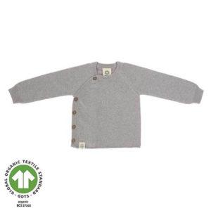 Camisola Malha Grey