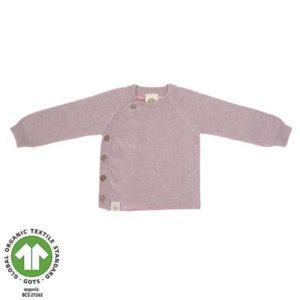 Camisola Malha Light Pink
