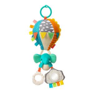 Roca Balão Elefante